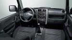 Suzuki Jimny 2015 Comfort